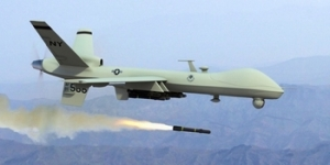 photo : le drone de lutte antiterroriste MQ-9 Reape