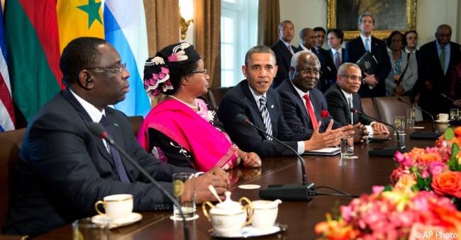 Sécurité et défense en Afrique subsaharienne : vers un engagement plus fort de Washington?