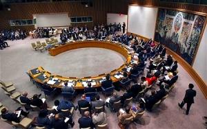 La Russie et la Chine ont posé leur veto à trois projets de résolution de sanction du Conseil de Sécurité de l'ONU contre le régime de Bashar al-Assad, les 4 octobre 2011, 4 février 2012 et 19 juillet 2012 (photo : Reuters/Mike Segar)